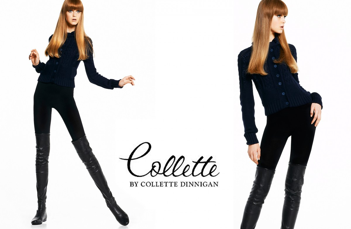 Collette by Collette Dinnigan