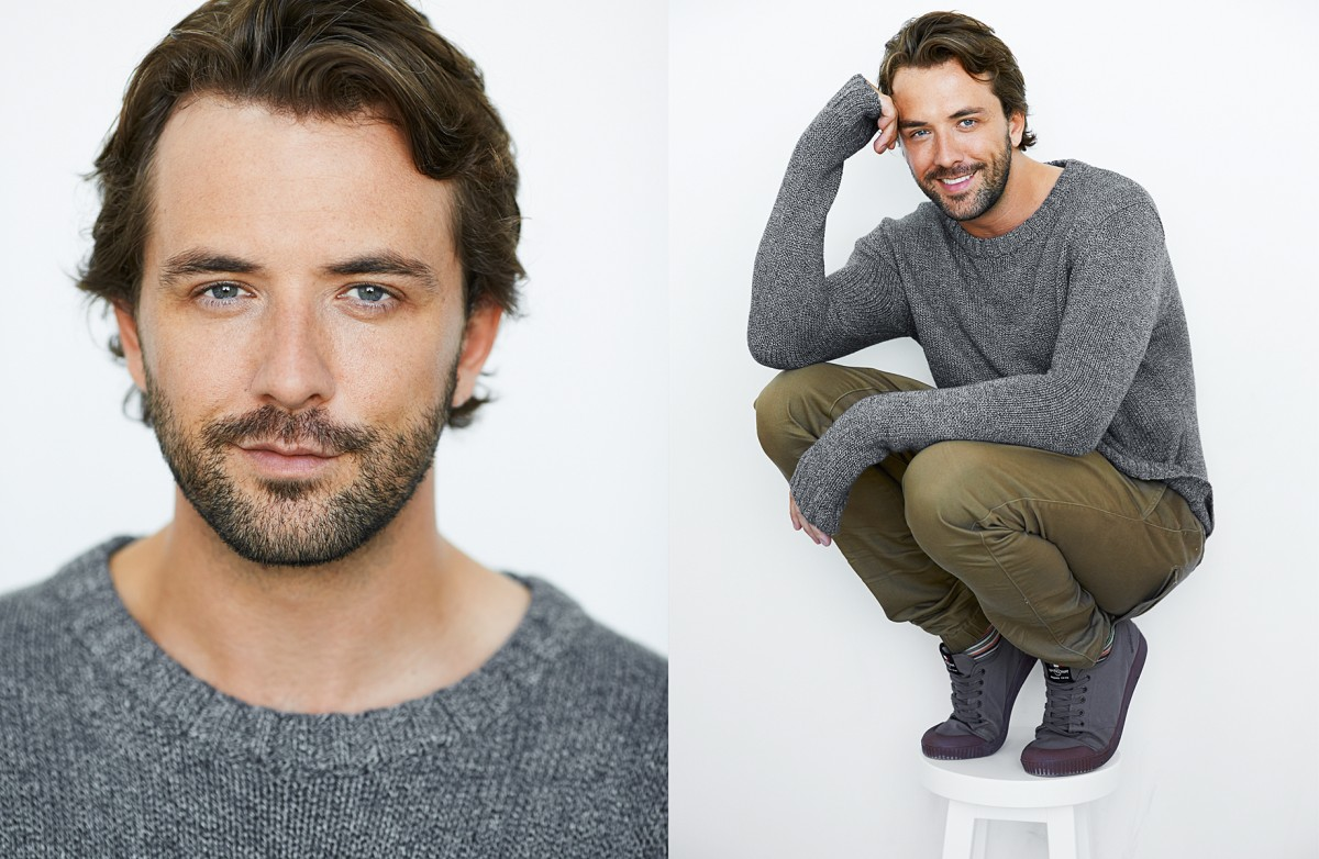 Darren McMullen photogrpahed by Adam Flipp 2103