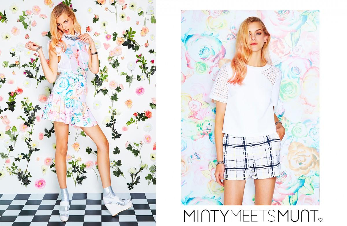 Minty Meets Munt SS13-14B