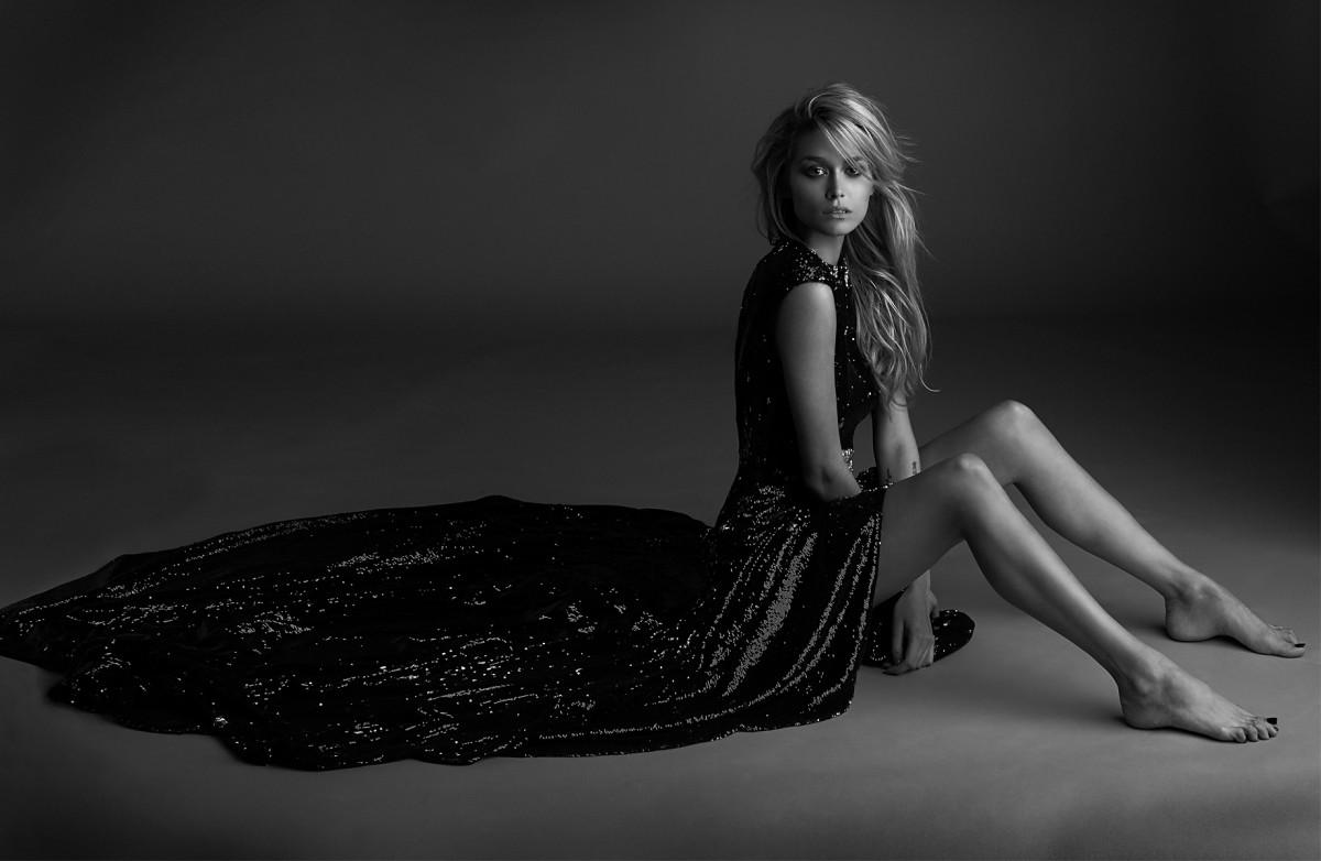 Cheyenne Tozzi Photographed by Adam Flipp
