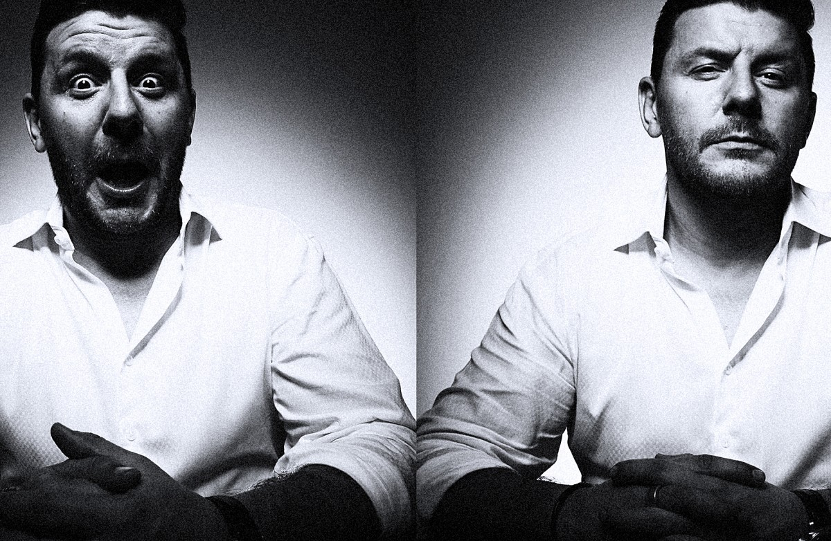 Manu Feildel Photographed by Adam Flipp